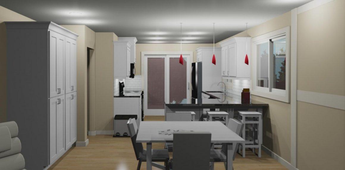 Holton Kitchen Concept 1