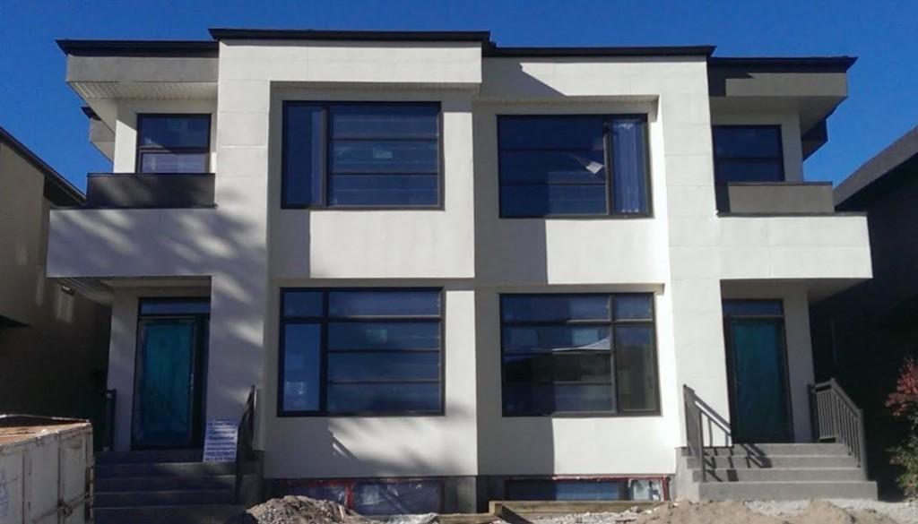 Rockyrose - Calgary Infill