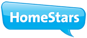 JTech currently holds a 9.5 star rating on Homestars — Please visit their website to see our testimonials, rating updates and more.