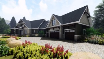 Craftsman Render