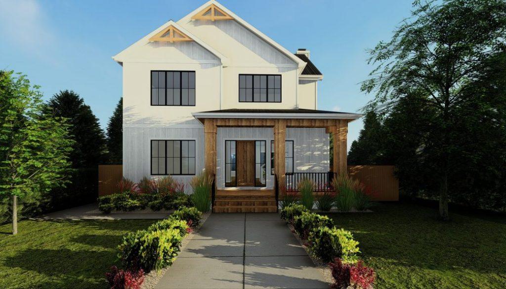 Zee Custom Homes 1 - Residence