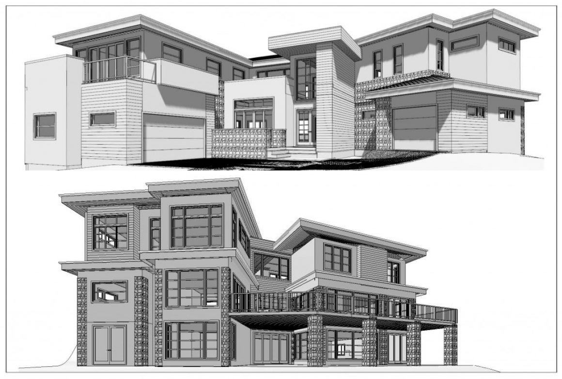 Nader - Custom Estate Home
